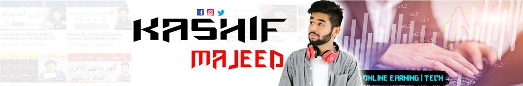 Kashif Majeed Banner