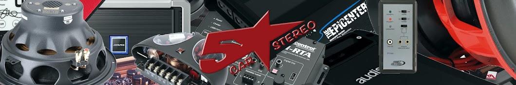 Five Star Car Stereo