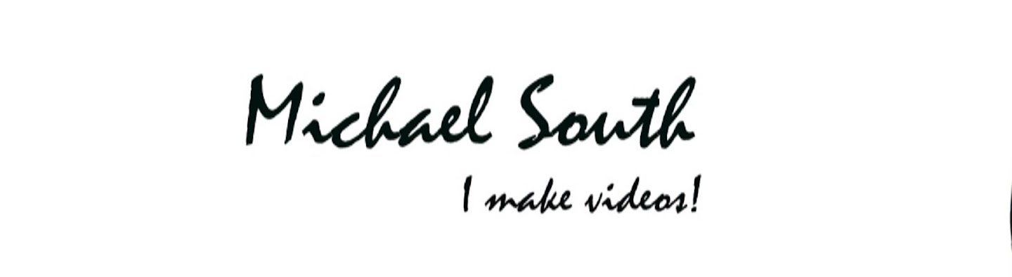 Michael South's Cover Image