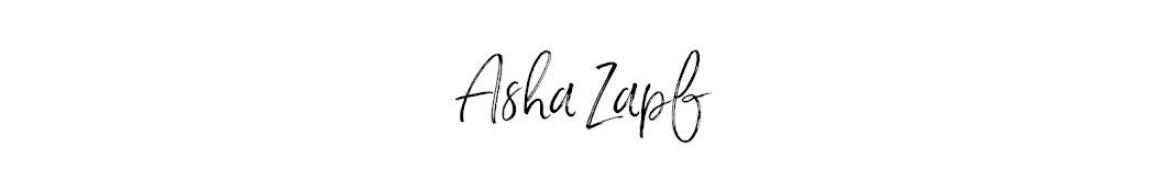 Asha Zapf