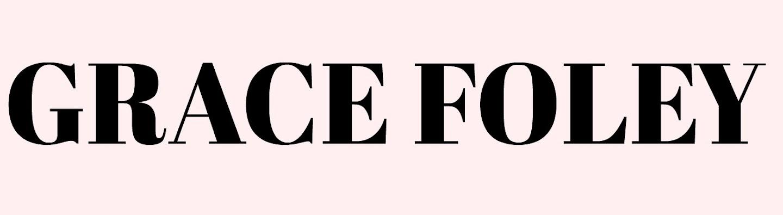 Grace Foley's Cover Image