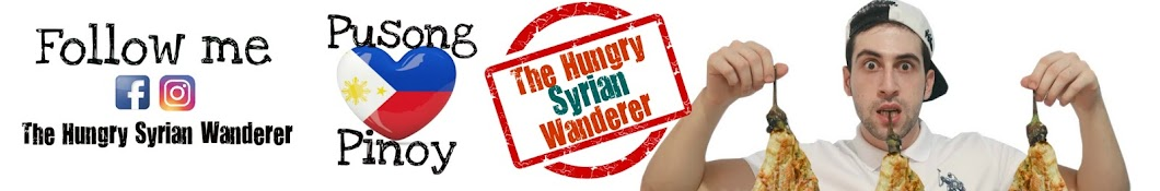 The Hungry Syrian Wanderer