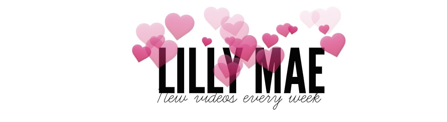 Lilly Mae's Cover Image