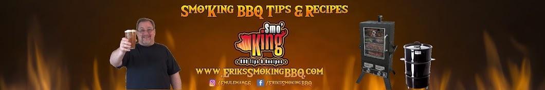 Smo'King BBQ Tips & Recipes