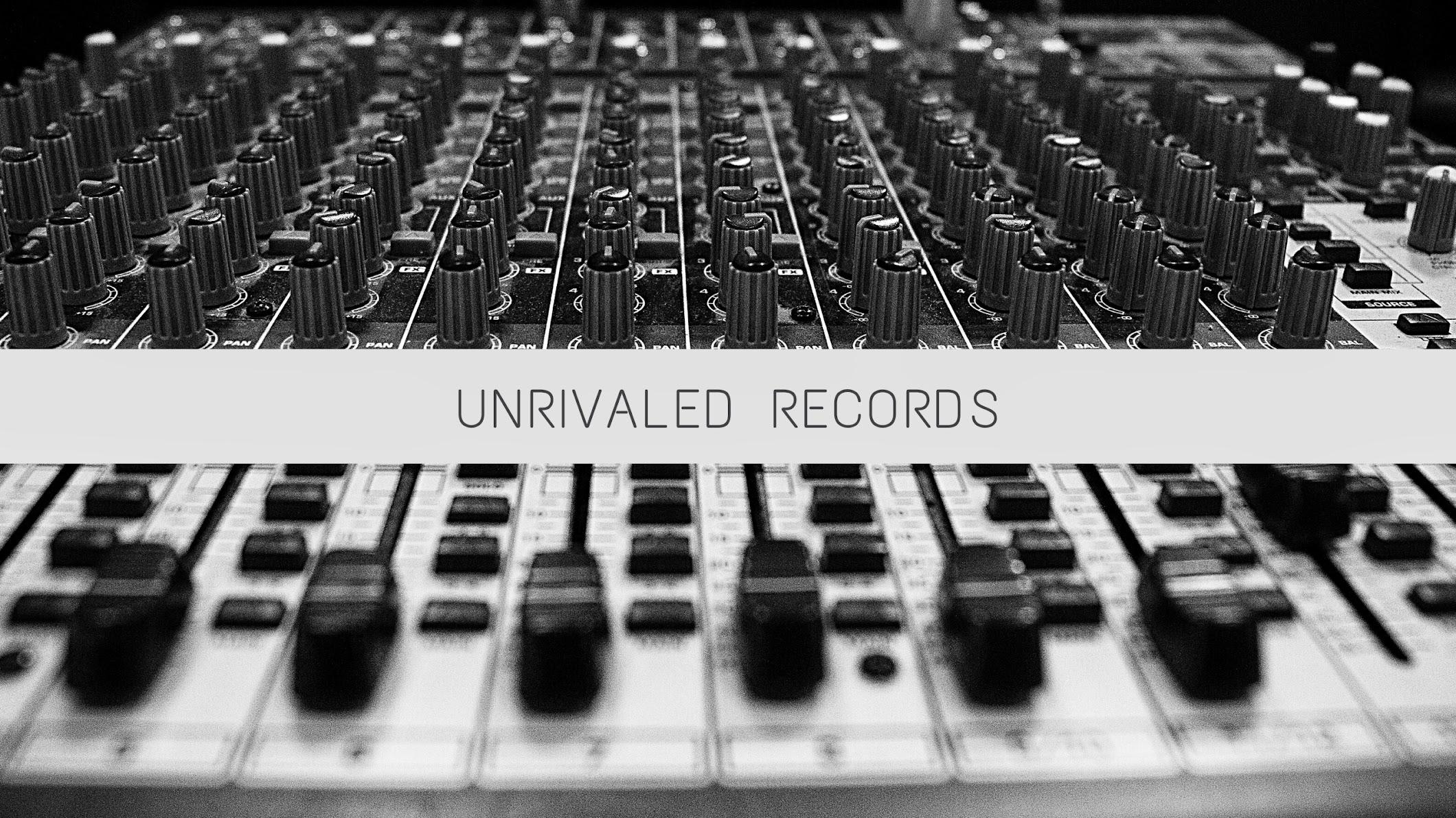 Unrivaled Records