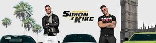 SIMÓN Y KIKE velocidadtmc