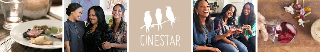 Cinestar Pictures Banner