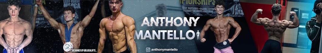 Anthony Mantello Banner