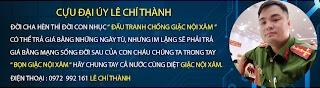 Lê Chí Thành