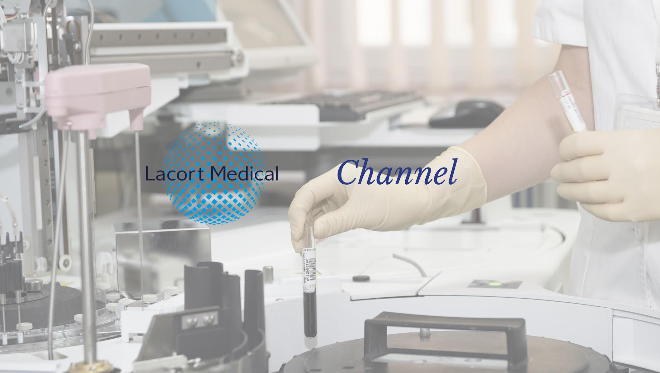 Lacort Medical