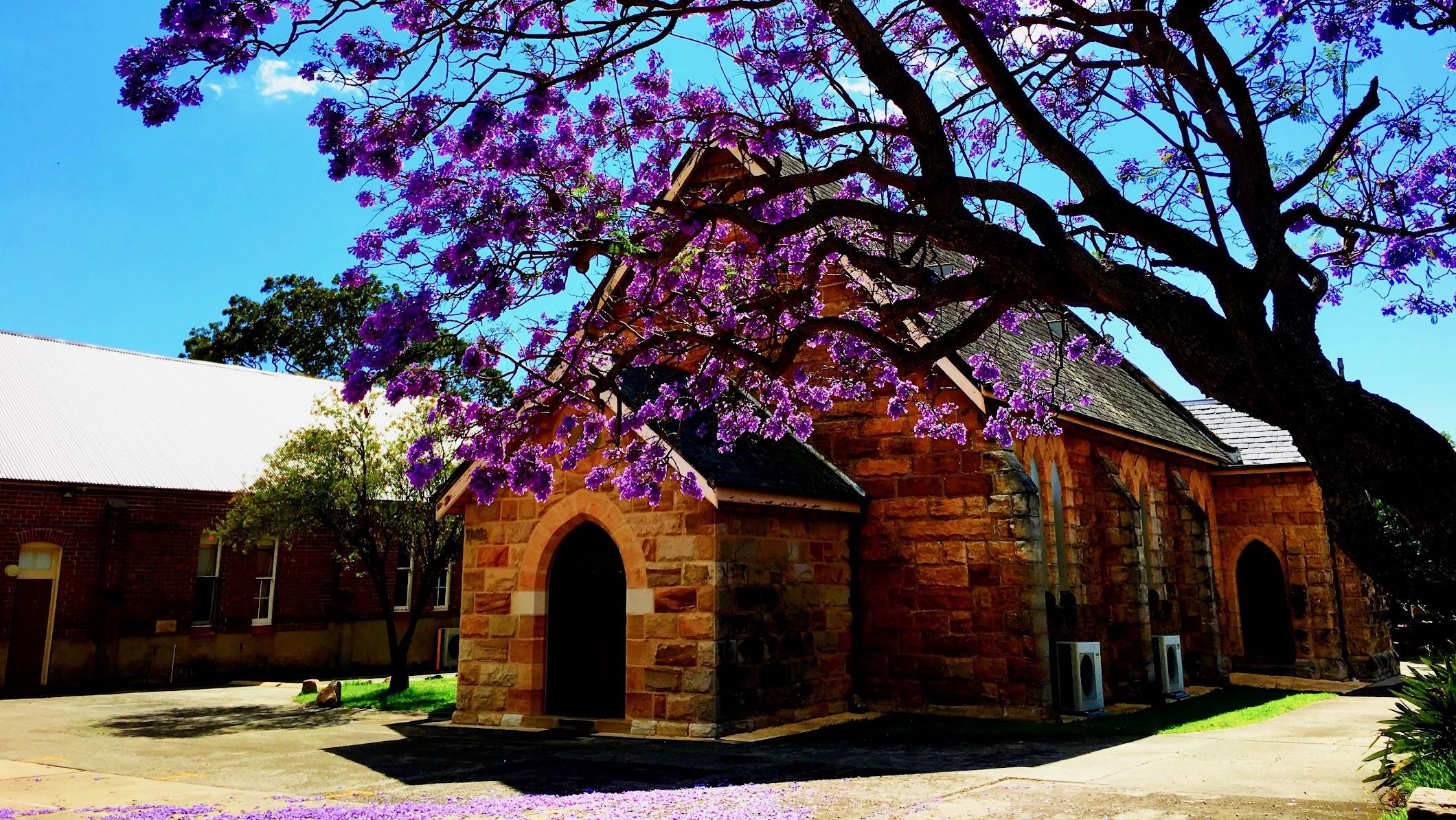 St Pauls Anglican Church Kogarah, Australia
