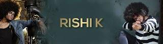 Rishi K