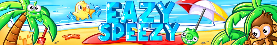EazySpeezy Banner