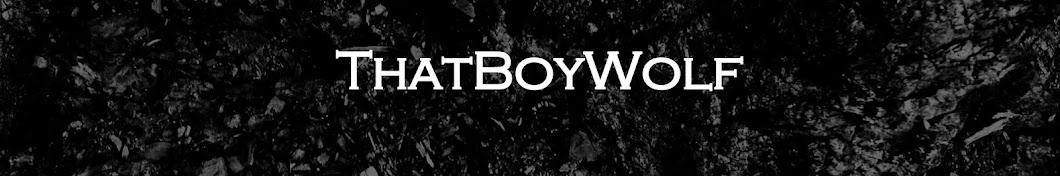 ThatBoyWolf