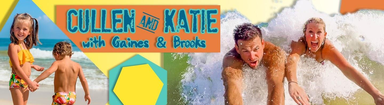 Cullen & Katie's Cover Image