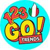 123 GO! TRENDS Italian