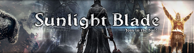 SunlightBlade's Cover Image