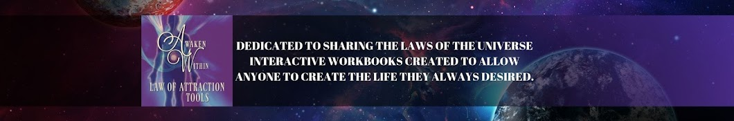 Awaken Within Law Of Attraction Tools