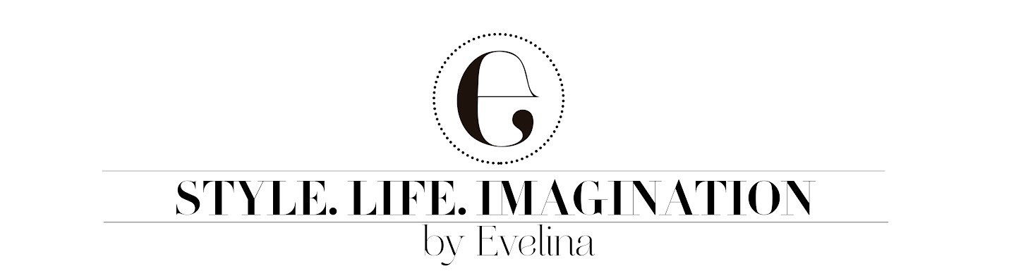 Evelina's Cover Image