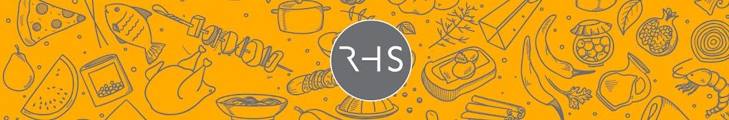 Rana Hamza Saif - RHS