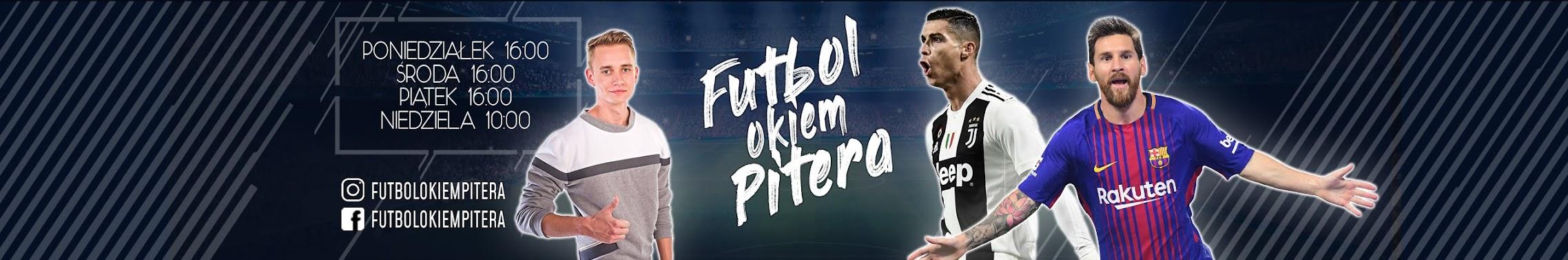Futbol okiem Pitera
