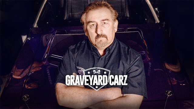 Watch Graveyard Carz online | YouTube TV (Free Trial)
