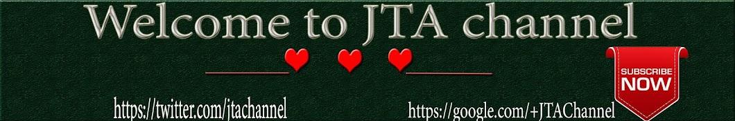 JTA Channel