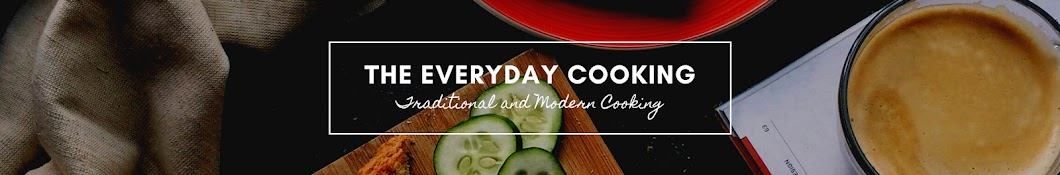 The Everyday Cooking