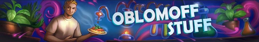 Oblomoff-stuff