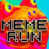 Meme Run - Topic