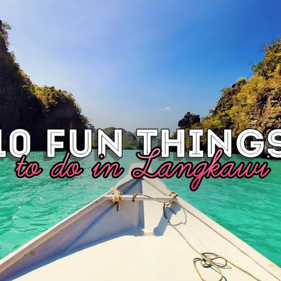 Top Things To Do In Langkawi Traveloka Travel Guide 2018