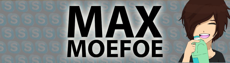 maxmoefoe's Cover Image