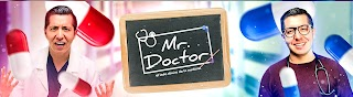 Mr Doctor Oficial