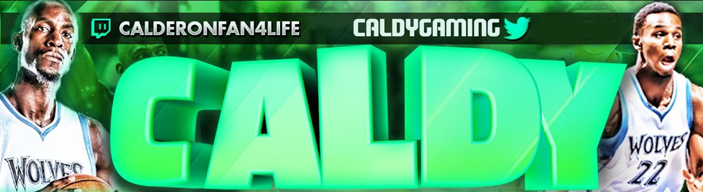 Caldy's Cover Image