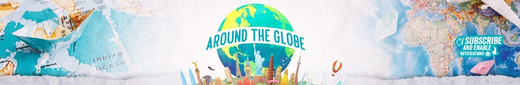 Around The Globe