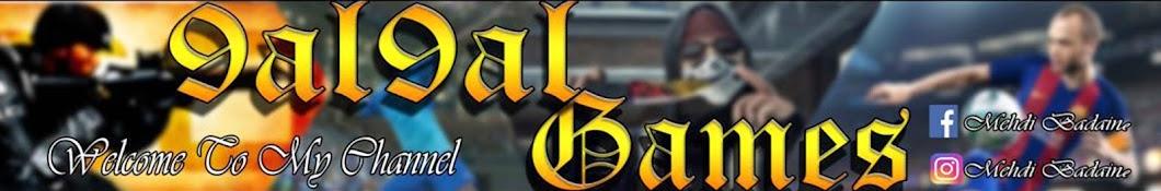 9AL Games Banner