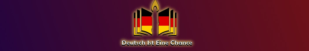الألمانية فرصة _ Deutsch ist eine Chance Banner