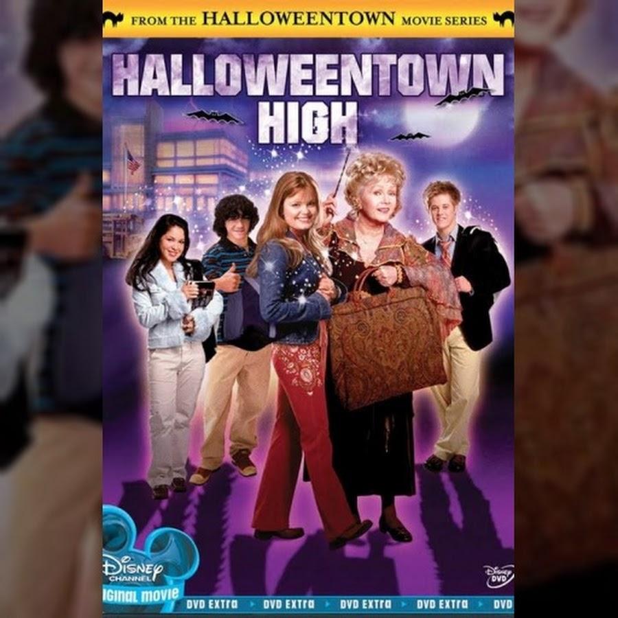 Todd Michael Schwartzman High School Musical