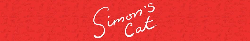 Simon's Cat Banner