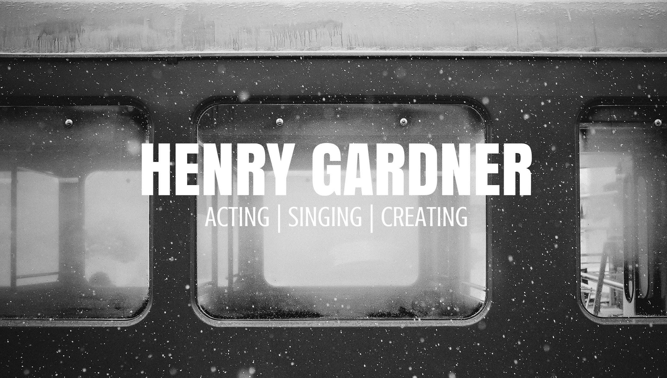 Henry Gardner