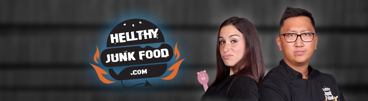 HellthyJunkFood's Cover Image