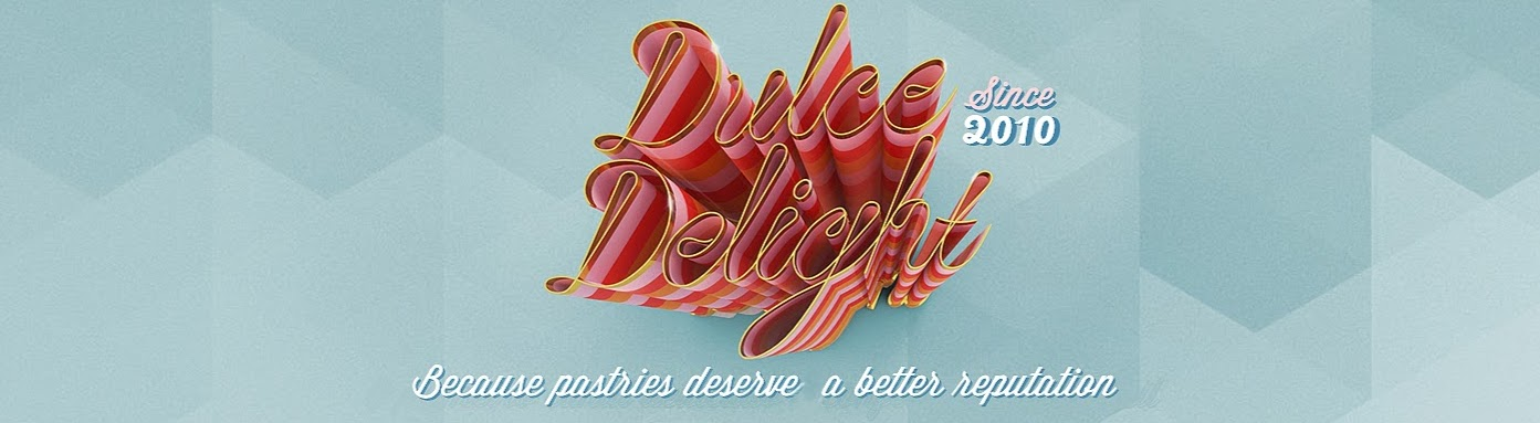 Dulce Delight's Cover Image