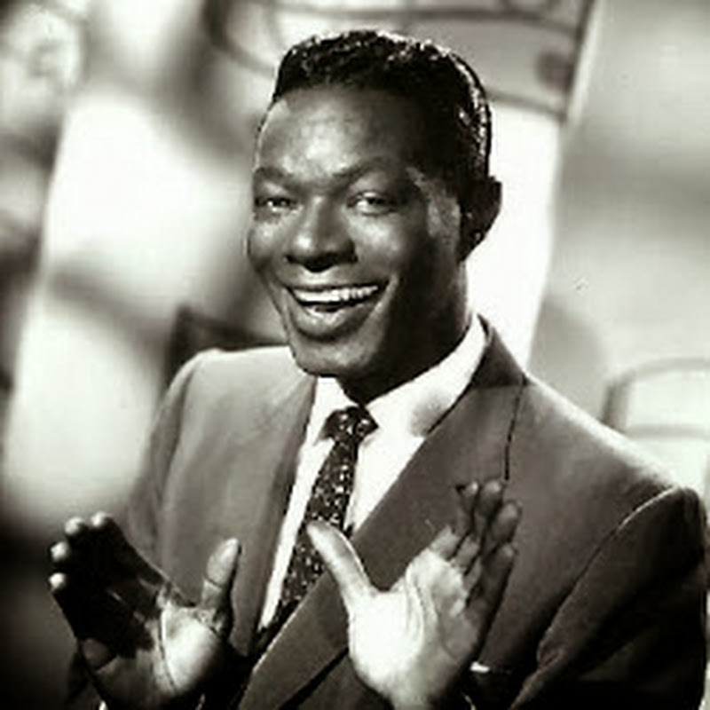 Nat King Cole - Topic