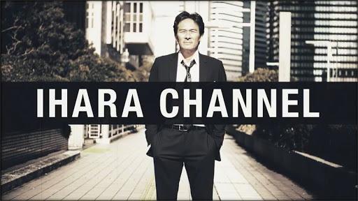 IHARA Channel