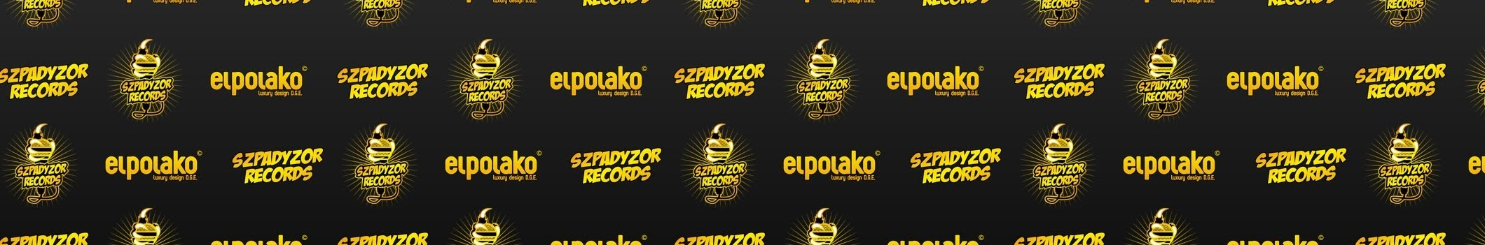 Szpadyzor Records