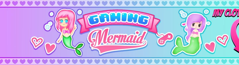GamingMermaid's Cover Image