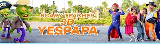 Scary Teacher YesPaPa