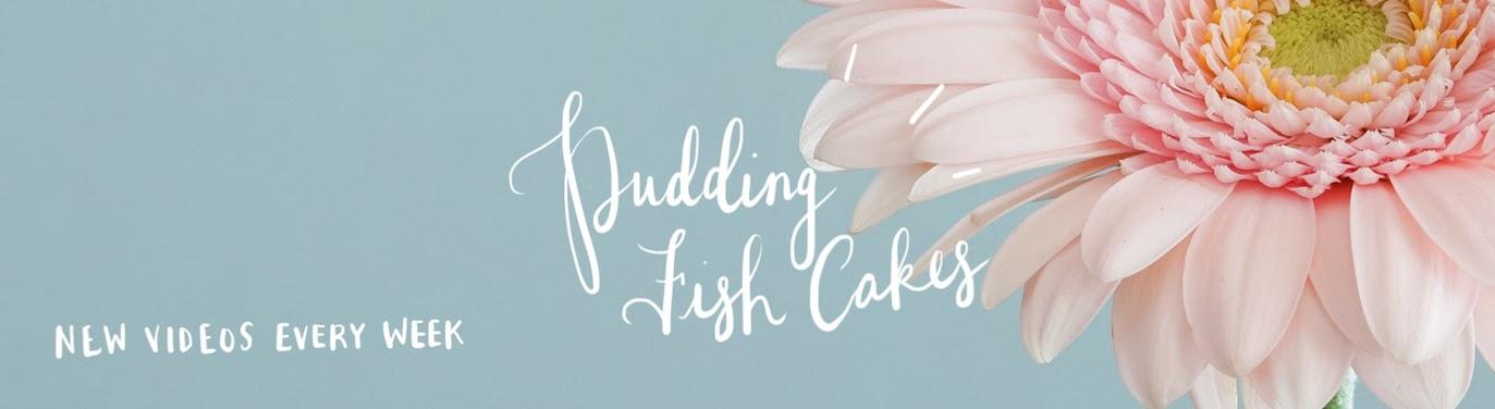 PuddingFishCakes's Cover Image