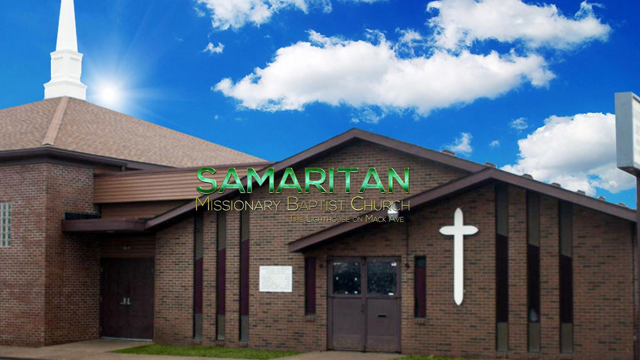Samaritan MBC The Lighthouse