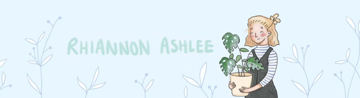 Rhiannon Ashlee's Cover Image